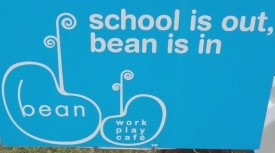 Bean Work Play Cafe, co-work space, Atlanta summer camp, preschool summer camp, Reggio Emilia Summer camp, The Nido School