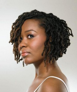 Locs, Short Locs, Wavy Locs, Locs on Pinterest, Hair on Pinterest