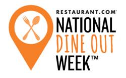 Enter Restaurant.com Sweepstakes for National Dine Out Week ~ MommyTalkShow.com
