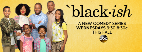 New ABC Show Black-ish