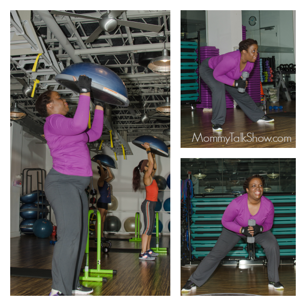 Roc House Body Pump