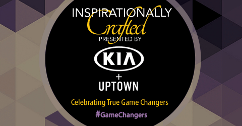 Game Changers Twitter Party