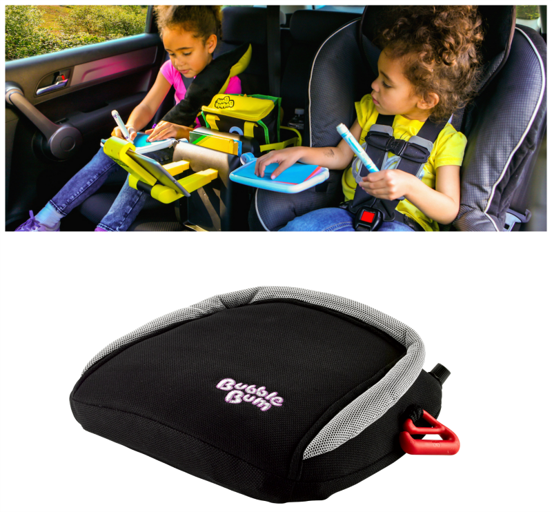 BubbleBum Inflatable Car Seat