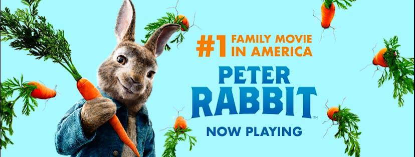 Boycott Peter Rabbit Movie