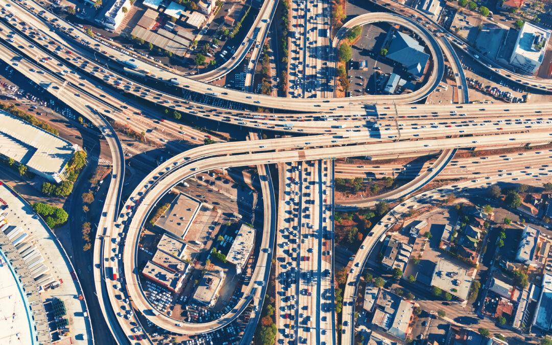 Perguntas frequentes sobre acidentes de carro em Los Angeles