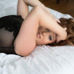 Hillary West Boudoir allows you to experience your femininity without shame and be authentic