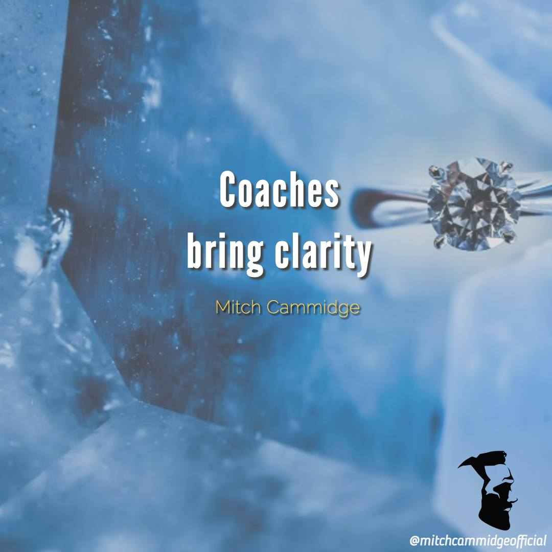 How Does Working With A Coach, Actually Work?