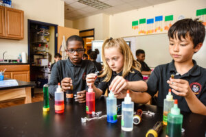 Summer STEM Workshops