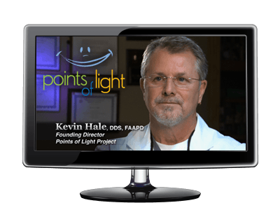 A Dentist's Guide to Head Start and Points of Light