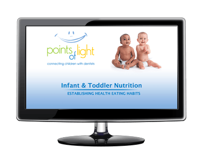 Infant & Toddler Nutrition
