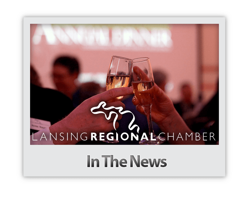 Lansing Regional Chamber of Commerce's Annual Dinner