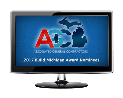 2017 Build Michigan Awards