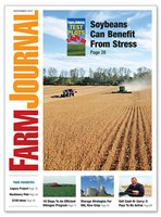 Farm Journal Magazine - November 2017 Issue