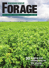 Progressive Forage - May 2019 Issue