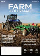 Farm Journal Magazine - November 2019 Issue