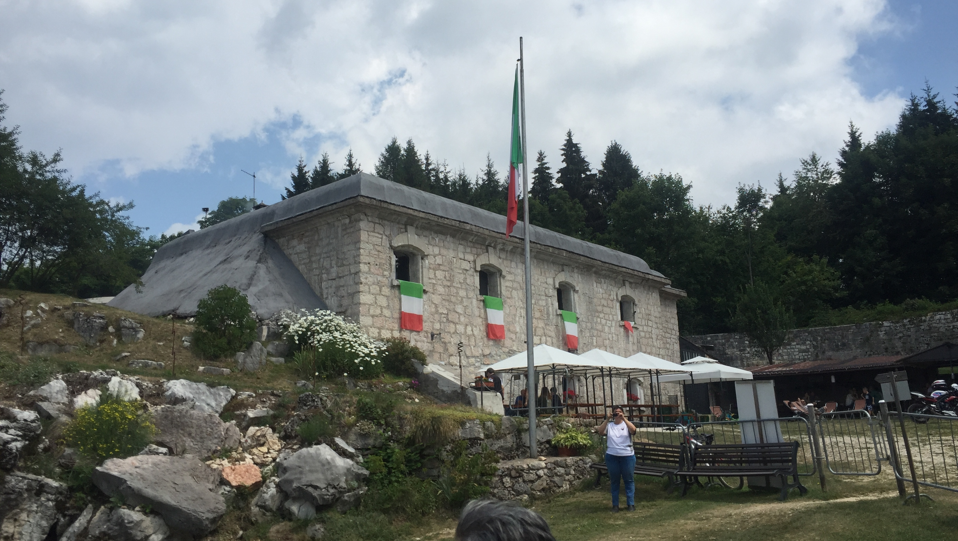 italiainpiega-evento-tour la grande guerra 2017-forte corbin 1