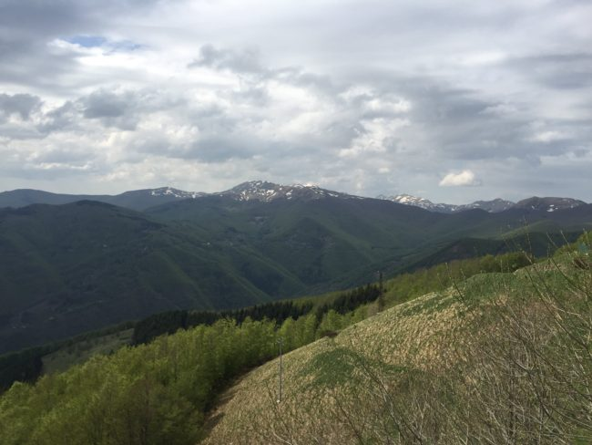 italiainpiega-pieghe meravigliose-itinerari moto centro italia-passo del vestito-san pellegrino in alpe