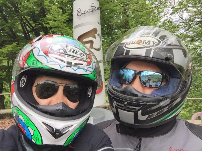 italiainpiega-pieghe meravigliose-itinerari moto centro italia-passo del vestito-passo della cisa 1