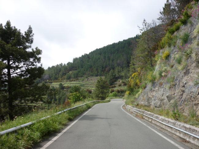 italiainpiega-pieghe meravigliose-itinerari moto nord italia-le cinque terre-strada panoramica 1
