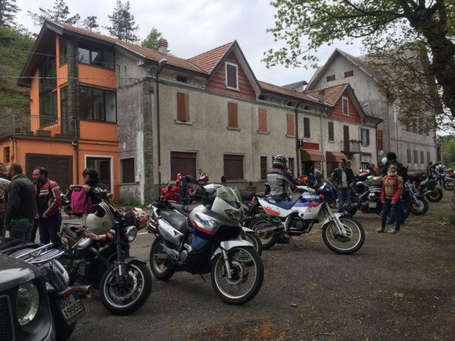 italiainpiega-pieghe meravigliose-itinerari moto nord italia-le cinque terre-passo della cisa