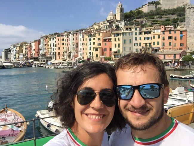 italiainpiega-pieghe meravigliose-itinerari moto nord italia-le cinque terre-portovenere