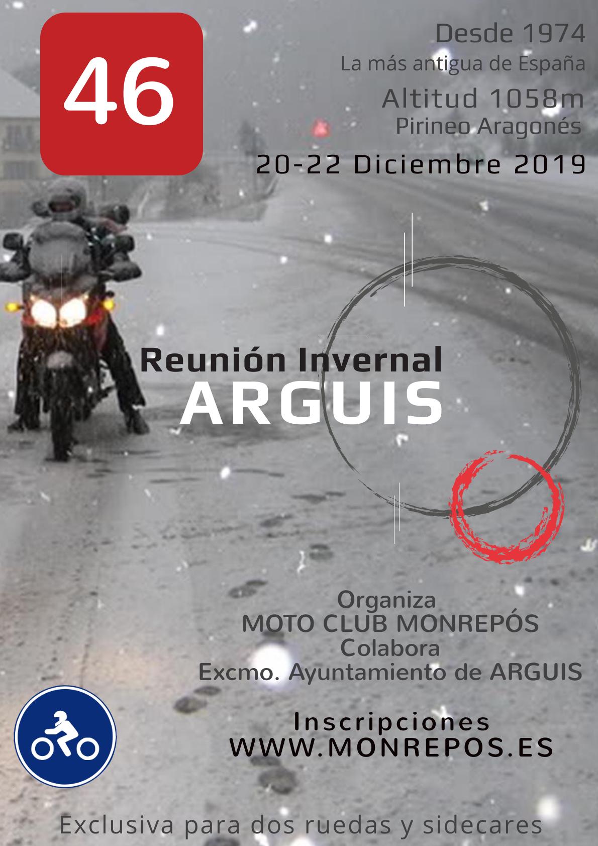 italiainpiega-motoraduni invernali-reunion invernal arguis 2019
