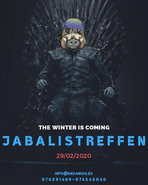 italiainpiega-motoraduni invernali-jabalistreffen 2020
