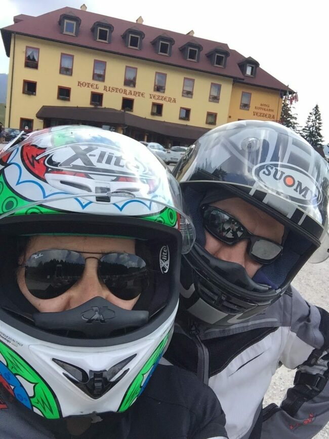 italiainpiega-itinerari moto nord italia-alpe cimbra