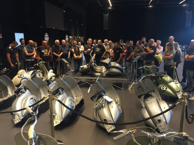 italiainpiega-visita ruote da sogno 2019- 2