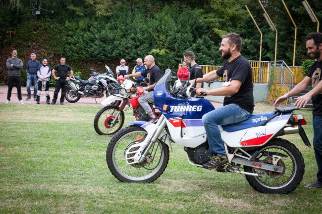 italiainpiega-motoraduno-lumacabike 2019-prova di lentezza