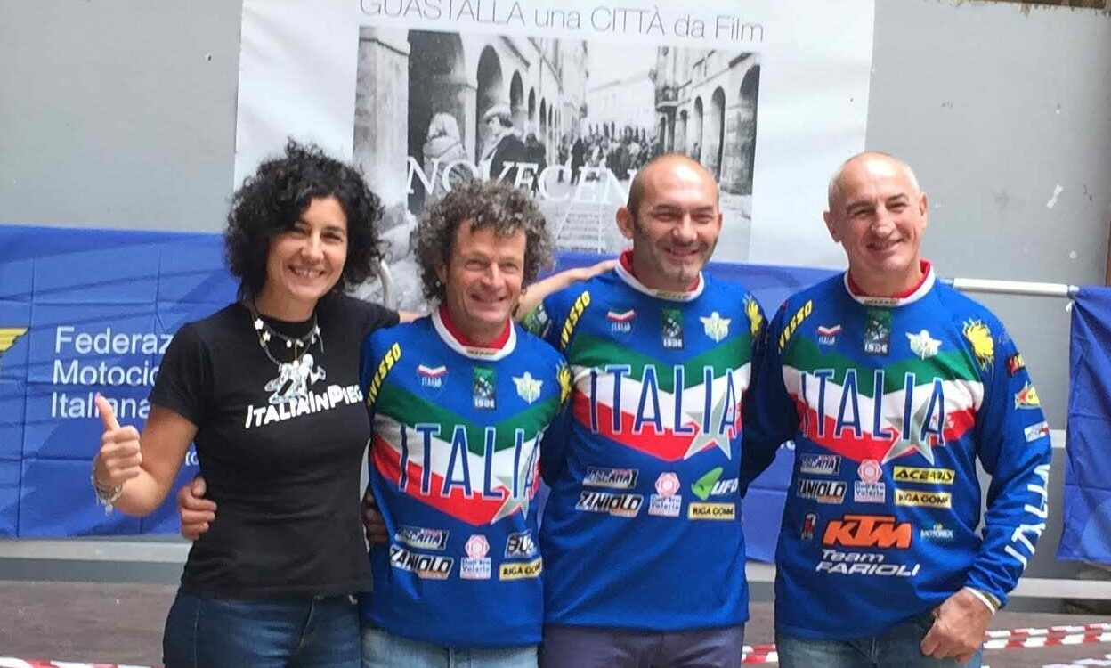 italiainpiega-evento-dream team veterans