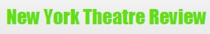 New York Theater Review Logo