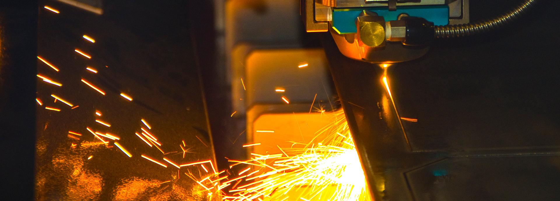 Laser Cutting | Horschel Brothers Precision