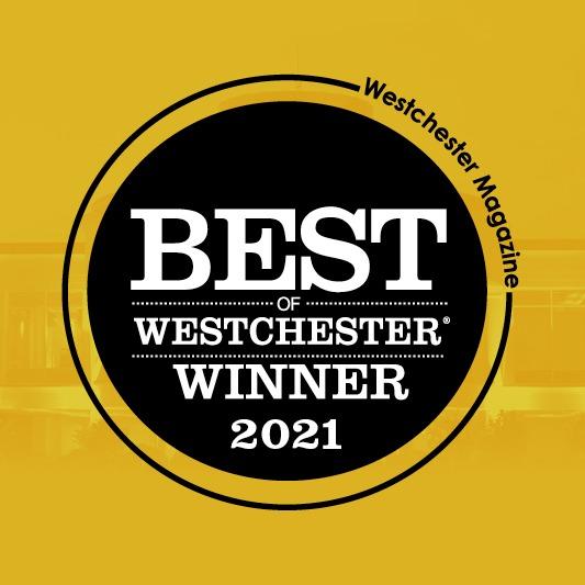 best of westchester 2021