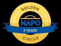 NAPO-GoldenCircles-5-years-123organize