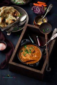 Dal Makhani Dhaba Style Recipe