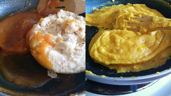 Mango Burfi 4
