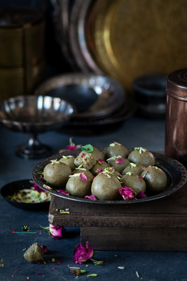 Kuler Ladoo Recipe