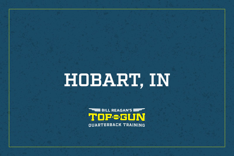 Hobart, IN Quarterback Training Camp