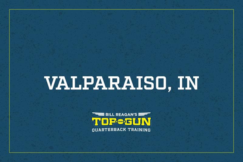 Valparaiso, IN Quarterback Training Camp