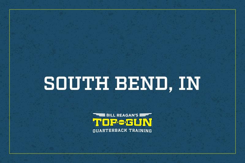 South Bend, IN Quarterback Training Camp