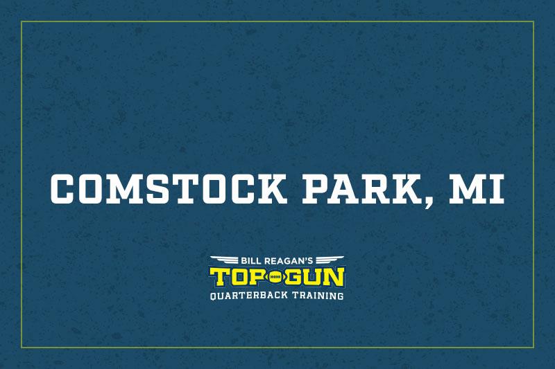 Comstock Park, MI Quarterback Training Camp