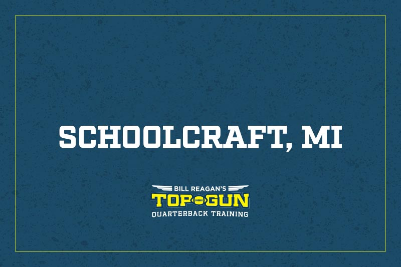 Schoolcraft, Michigan