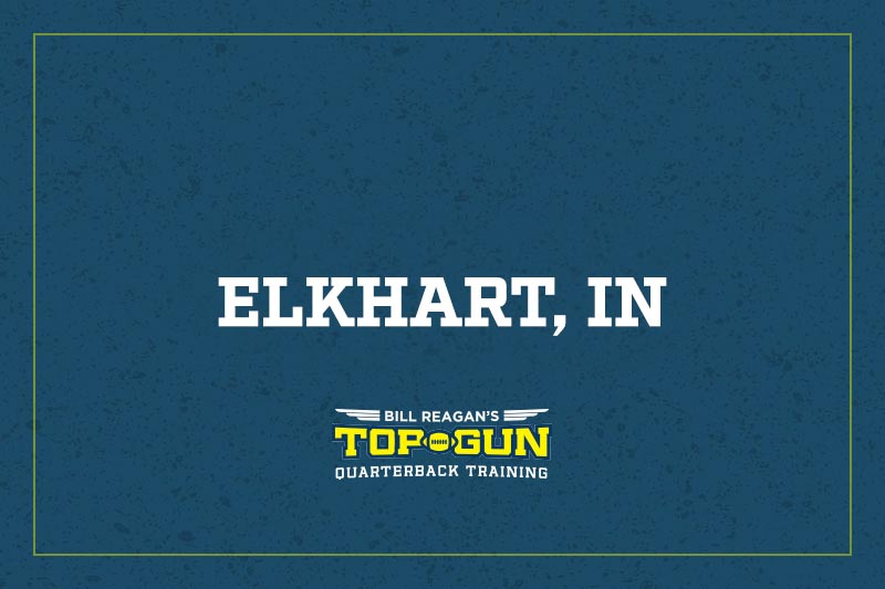 Elkhart, IN Quarterback Training Camp