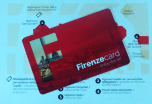Firenze Card, enjoy the art and skip the lines