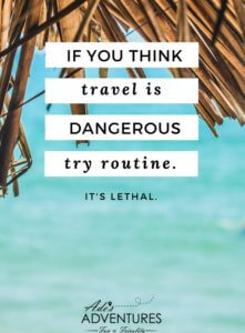 travel resilience