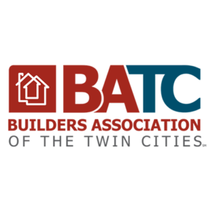Builders Association of the Twin Cities logo