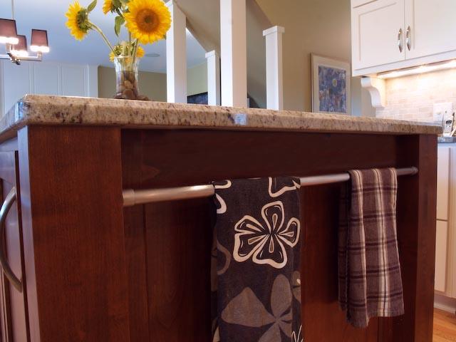 Kitchen Details