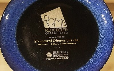 SDI Remodeler of Merit Award