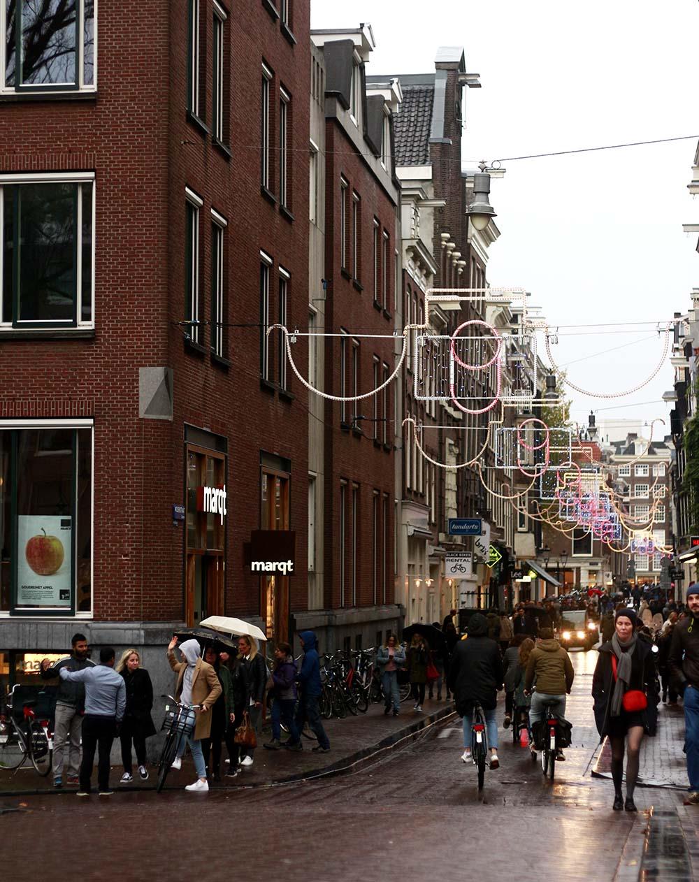 De 9 Straatjes - The Nine Streets Amsterdam